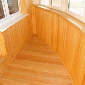 Уютный балкон - отдушина дома